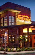 Outback Streakhouse by 0ut0f0rd3r