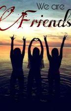 FRIENDS by ffofbts