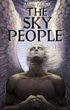 The Sky People (TAMAT) cover