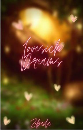 Lovesick Dreams~ ||KiriBaku fanfic|| by whymejustwhywhhyyy