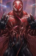 Toxin - The Deadly Hero (izumomo) by Cipher_301
