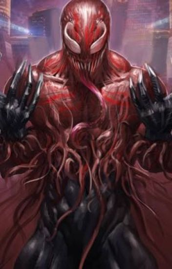 Toxin - The Deadly Hero (izumomo)