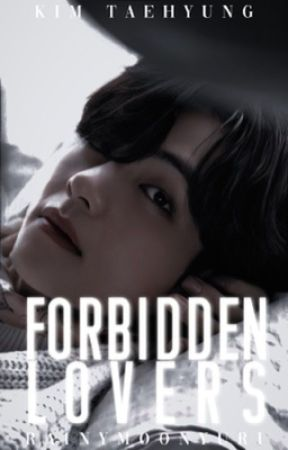 Forbidden Lovers - [ k.th ]  by rainymoonyuri