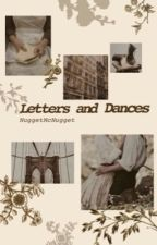 Letters and Dances   Skittery  by nuggetmcnugget