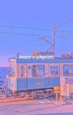 𝙢𝙪𝙨𝙞𝙘 𝙣 𝙥𝙡𝙖𝙮𝙡𝙞𝙨𝙩𝙨 by DREAMYJJIN
