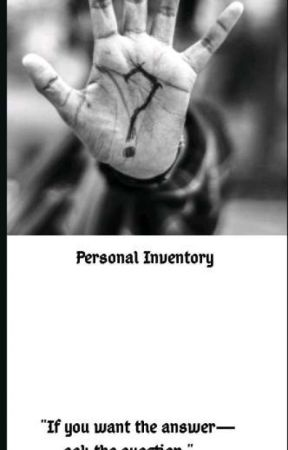 Personal Inventory by Solution_Provider12