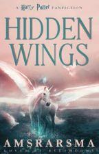 Hidden Wings [STILL CONTINUING] by Amsrarsma