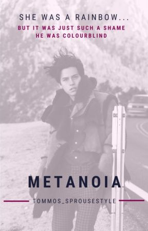 Metanoia // Bughead (discontinued) by tommos_sprousestyle