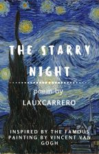 THE STARRY NIGHT by lilausten_