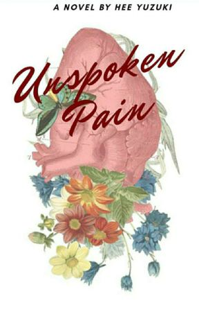 Unspoken Pain by Hee_Yuzuki
