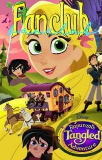 Tangled Fanclub cover