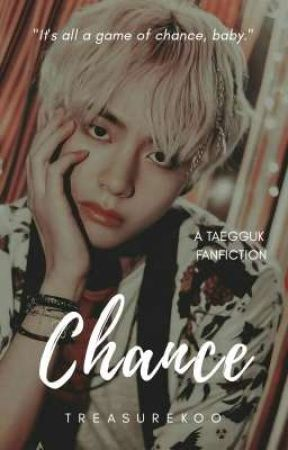 CHANCE | TAEGGUK by treasurekoo