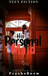 His Personal Maid cover