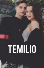 Temilio by Temiliogang