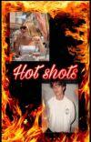 Hot shots {NOART}  cover