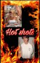 Hot shots {NOART}  by Lavi_Urrea