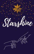 Starshine by ChampagneSupernova14