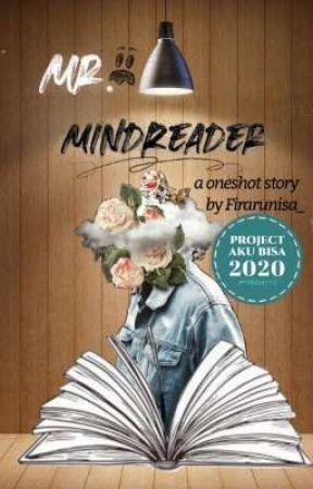 Mr. Mindreader【✔】 by Macaroonisa_
