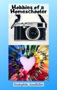 Hobbies of a Homeschooler cover