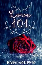 Love 101  by Divine22okpoyo