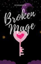 Broken Mage by zigzaggie