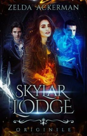 Skylar Lodge: Origins by zelda_x