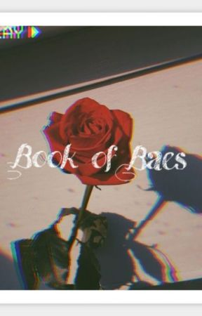 Book of Baes  by _mayahh
