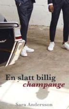 En slatt billig champagne av LevMedDet