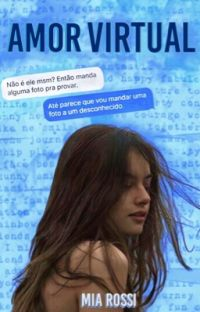 Amor Virtual cover