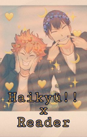 Haikyū!! x Reader Oneshots (REQUESTS OPEN) by Fabulous_Biscuit