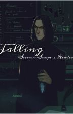Snape X Reader || Falling ♡ by clyde_lovely