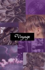 Voyage • Jim Hawkins x Reader by VioletMoon05