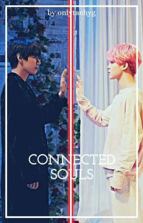 Connected Souls   vmin by onlytaehyg