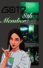 IVVY || GOT7 8th Member  by Blahblah1292