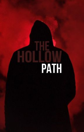 Hollow path by girlymikey
