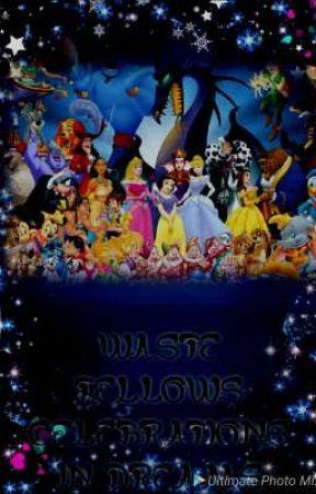 waste fellows birthday celebrations in dreams  by Mounika543