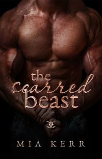 The Scarred Beast cover