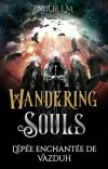Wandering Souls, Tome 1🗡 cover