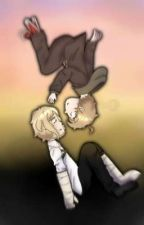 The Right Way Down// NaeGami fanfic by ThatOneLostShoe