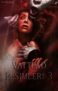 Wattpad Resimleri 3 cover