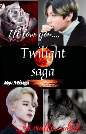 Twilight saga -Jikook ver.- by Kookmin_Fantasy_Help