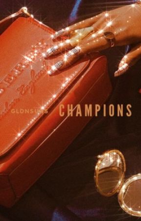 Champions | ✍︎ by gldnsuns