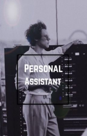 Personal Assistant ➵ H.S. by idkxitlyn