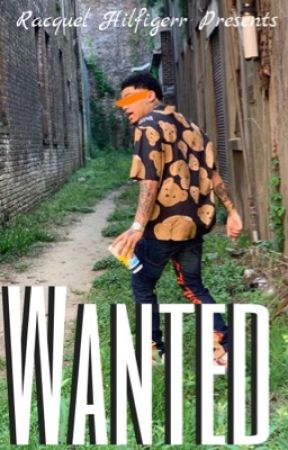 Wanted // NoCap ✔️ by racquel_hilfigerr
