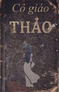 Cô giáo Thảo(18+) cover