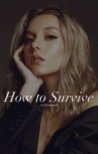 How to Survive ♚ Money Heist  [2] by cxrlaroson