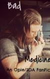 Bad Medicine - An SOA Fan Fiction cover