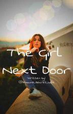 The Girl Next Door  by immasimpforjaden