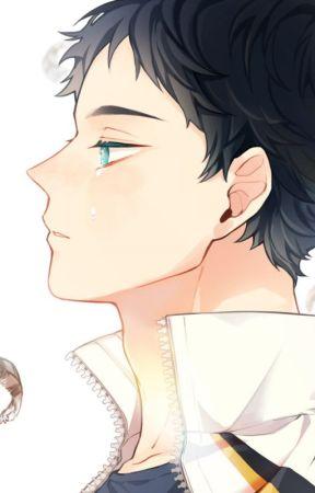 Emotional Wall (BokutoXAkaashi) ||Hiatus|| by MiraSulvin