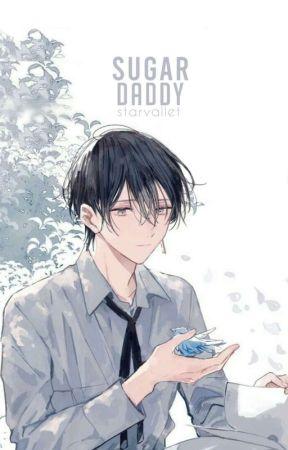 [C] Sugar Daddy    KTH by starvallet